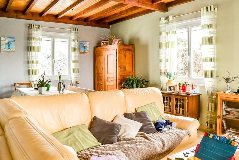 Verkoop  huis Pont salomon 221000€ - Foto 5