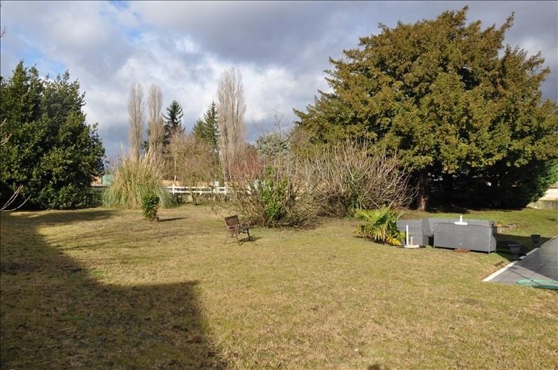 Sale house / villa Reventin vaugris 411000€ - Picture 11