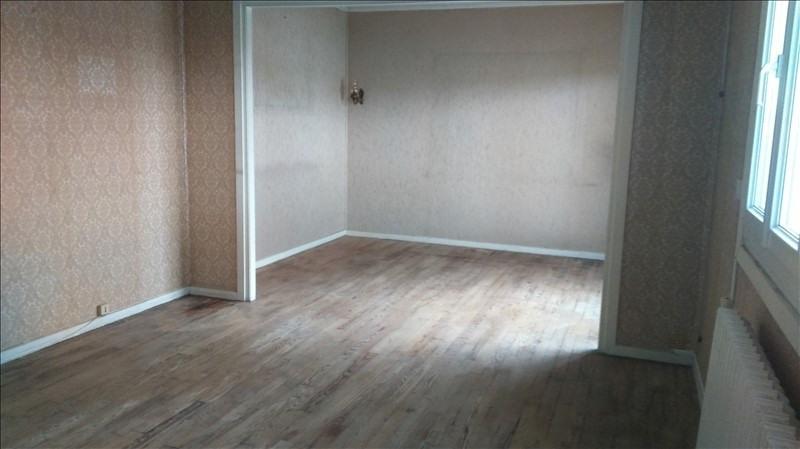 Sale house / villa Proche sens 140000€ - Picture 7