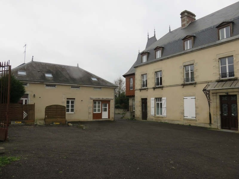 Vente appartement Alencon 68 000€ - Photo 2