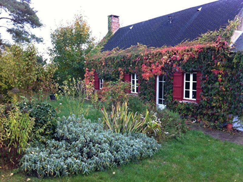 Sale house / villa Troussencourt 290000€ - Picture 4