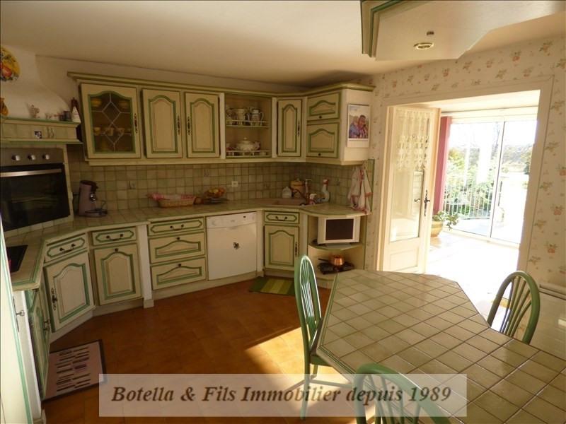 Venta  casa Barjac 442000€ - Fotografía 5