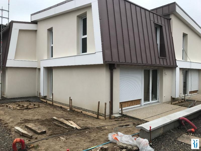 Vente maison / villa Rouen 259350€ - Photo 1