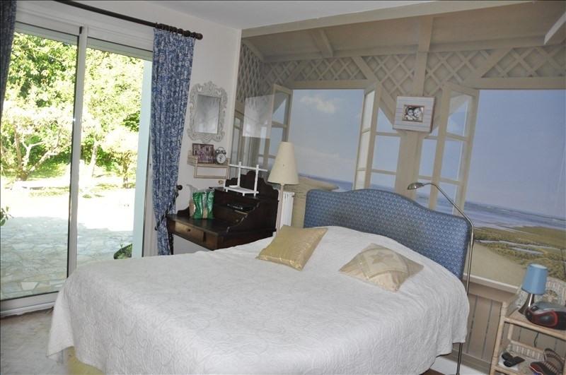 Vente de prestige maison / villa St nom la breteche 1190000€ - Photo 10
