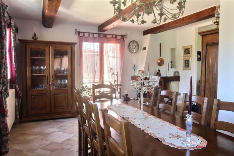 Vente maison / villa Bellegarde 350000€ - Photo 4