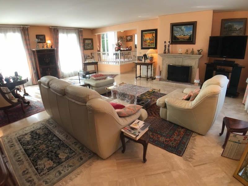 Sale house / villa Lesigny 599000€ - Picture 6
