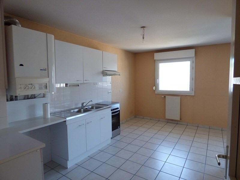 Rental apartment Aix les bains 920€ CC - Picture 9