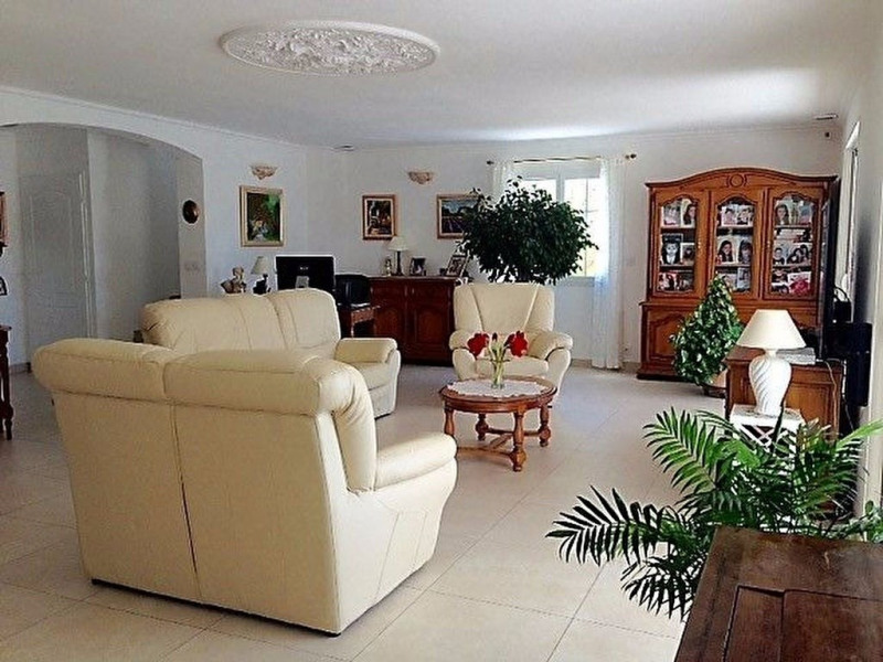 Sale house / villa Saint laurent d aigouze 452 400€ - Picture 2
