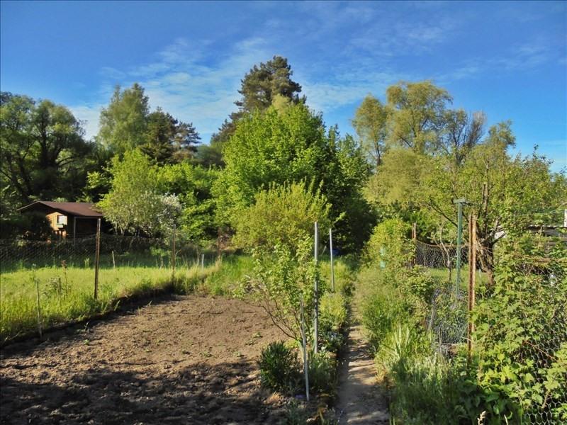 Sale house / villa Schirmeck 75000€ - Picture 3
