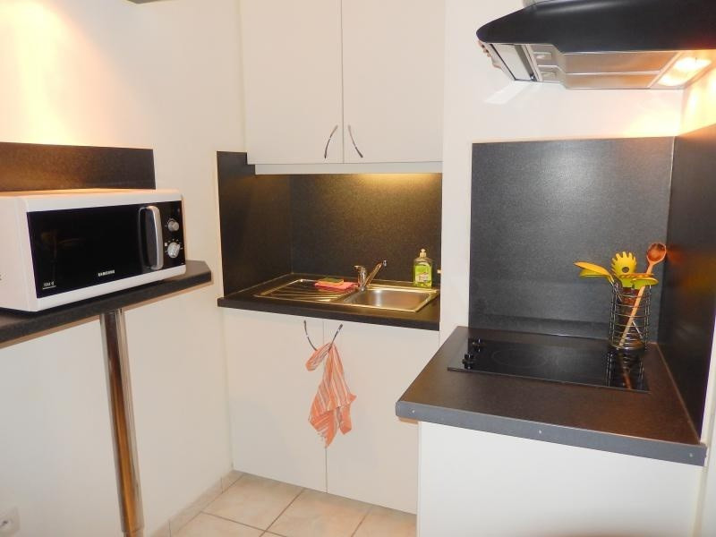 Vente appartement Roquebrune sur argens 69 999€ - Photo 2