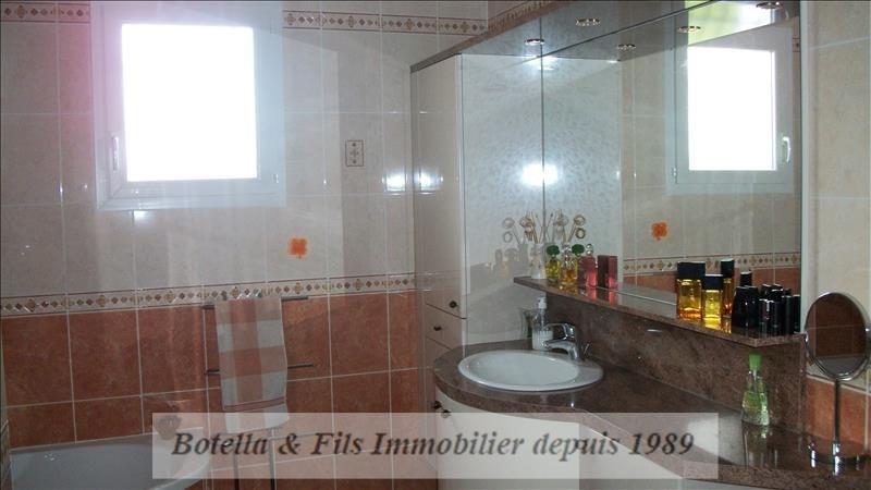 Vente de prestige maison / villa Tavel 515000€ - Photo 7