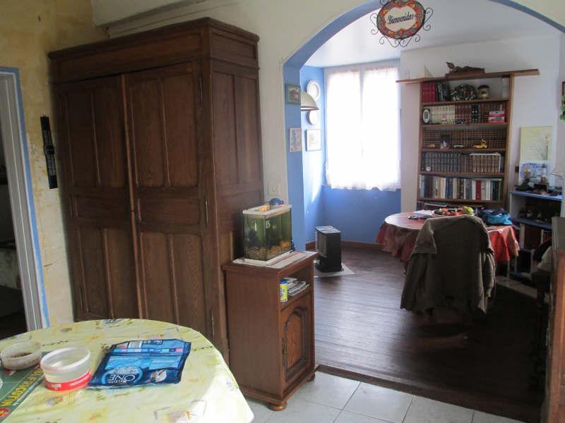 Sale house / villa Cires les mello 153000€ - Picture 2