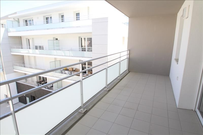 Sale apartment Barberaz 279000€ - Picture 2
