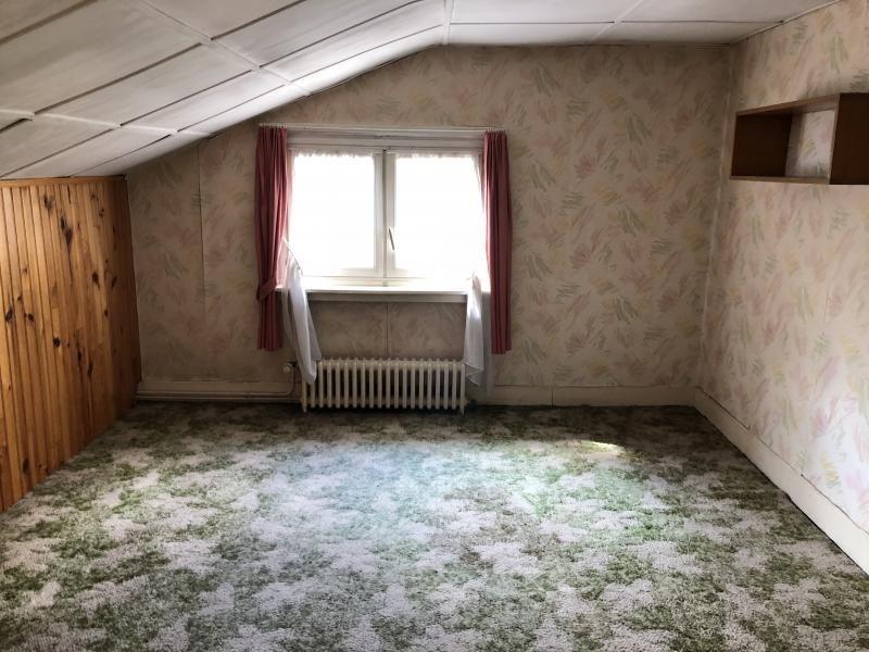 Vente maison / villa Harnes 106000€ - Photo 10