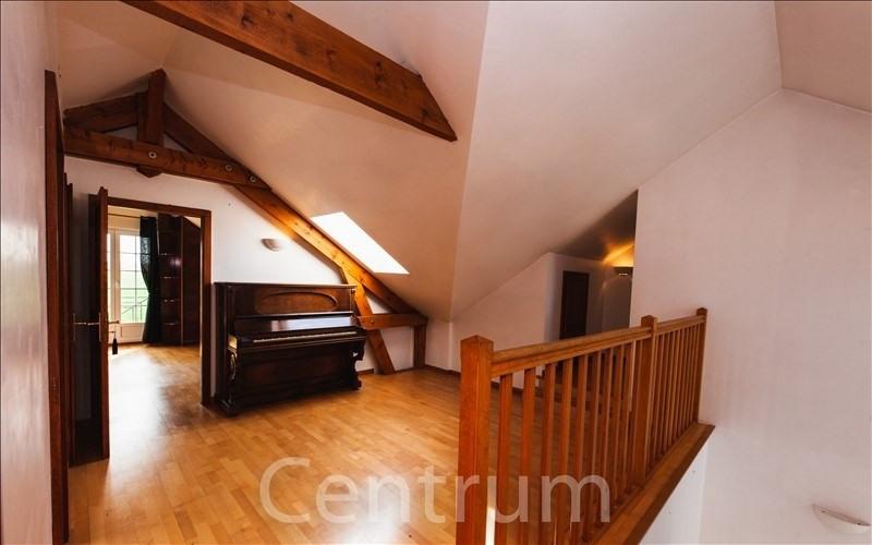 Vente de prestige maison / villa Metz 332900€ - Photo 8