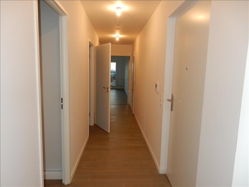 Rental apartment Garges les gonesse 1166€ CC - Picture 2