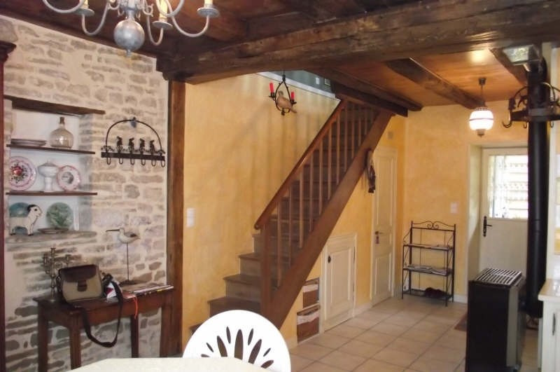 Vente maison / villa Secteur laignes 74 000€ - Photo 4