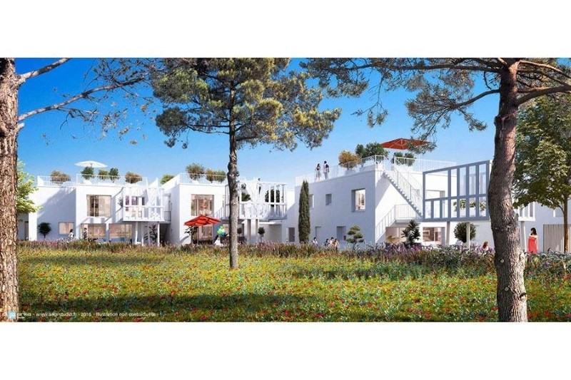 Investment property apartment La rochelle 247500€ - Picture 2