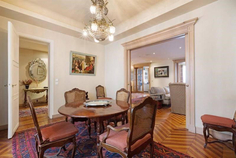 Venta de prestigio  apartamento Paris 16ème 3250000€ - Fotografía 7
