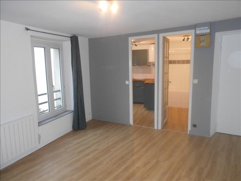 Location appartement St leu la foret 560€ CC - Photo 2