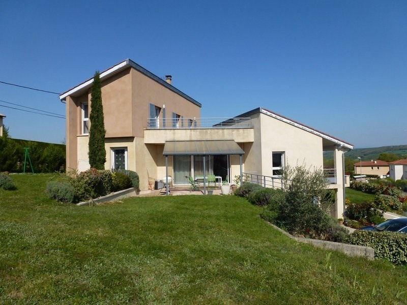 Vente maison / villa Hauterives 368 000€ - Photo 1
