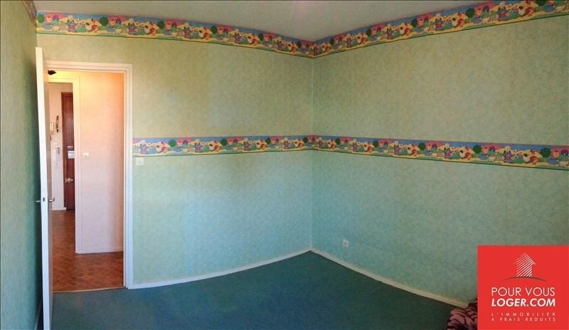 Sale apartment Boulogne sur mer 98500€ - Picture 4
