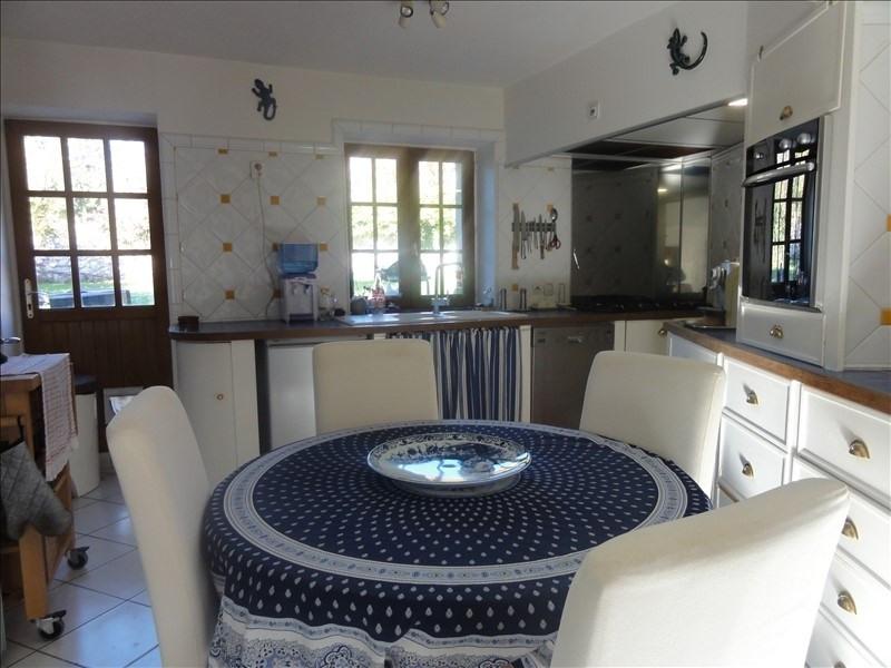 Sale house / villa Mere 475000€ - Picture 5