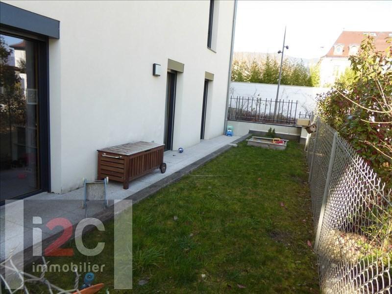 Location appartement Divonne les bains 2690€ CC - Photo 10