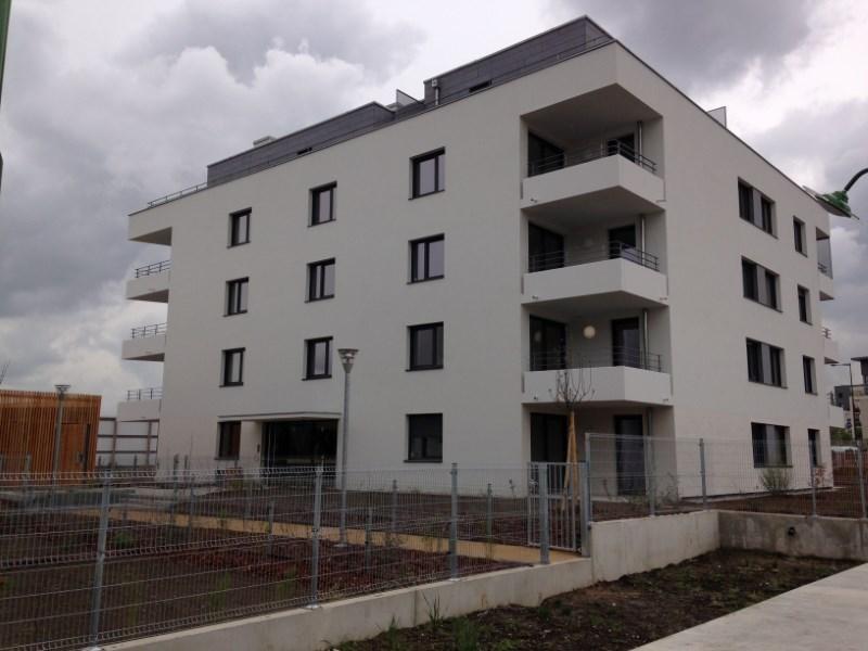 Rental apartment Hoenheim 771€ CC - Picture 2