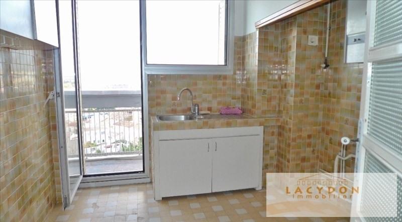 Sale apartment Marseille 4ème 126000€ - Picture 3