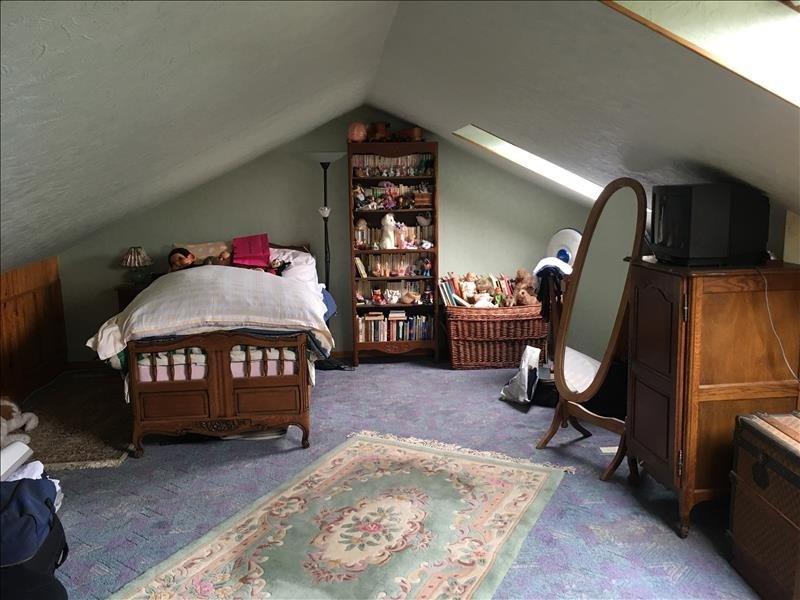 Verkoop  huis L isle adam 292500€ - Foto 5