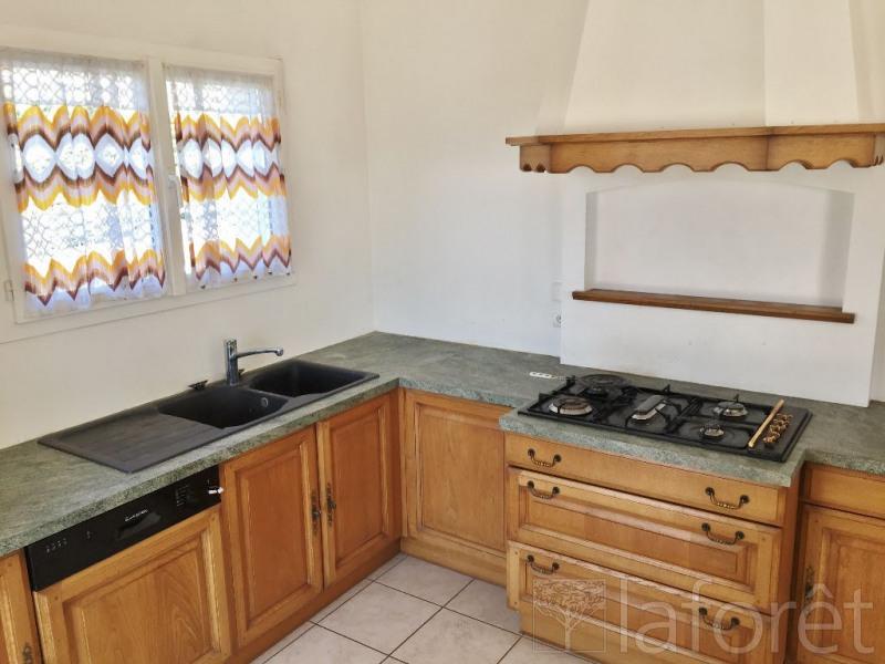 Vente maison / villa Villefontaine 330000€ - Photo 4