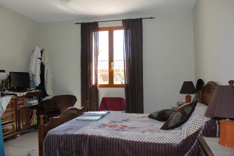 Sale house / villa Sollies pont 424000€ - Picture 7