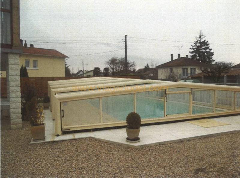 Life annuity house / villa Bergerac 125 000€ - Picture 3