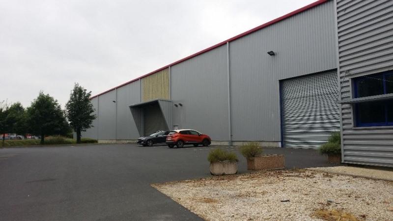 Location Local d'activités / Entrepôt Gerzat 0