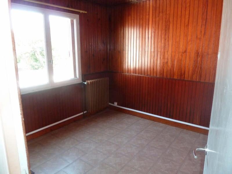 Location maison / villa Conflans ste honorine 962€ CC - Photo 5