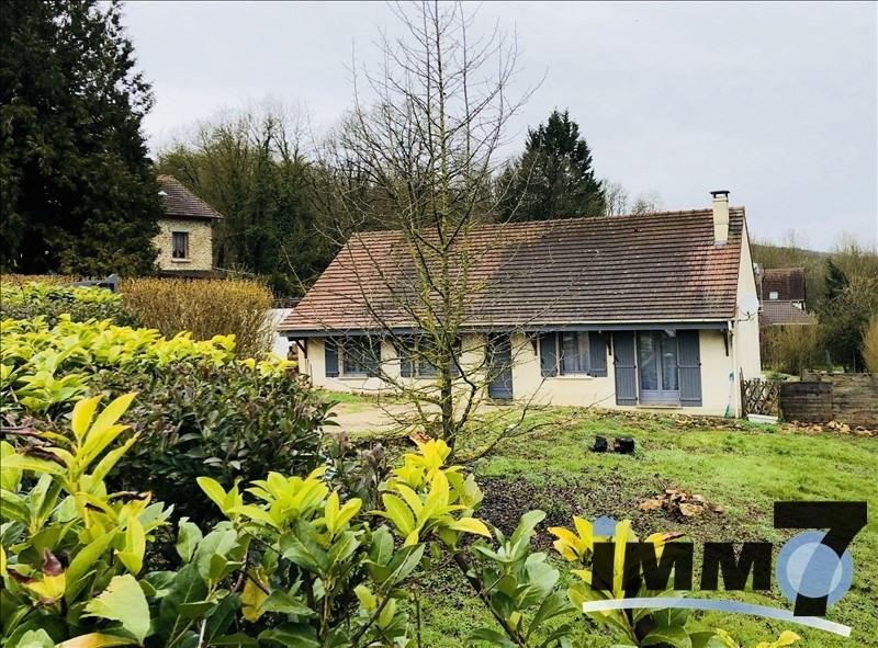 Venta  casa La ferte sous jouarre 229000€ - Fotografía 1
