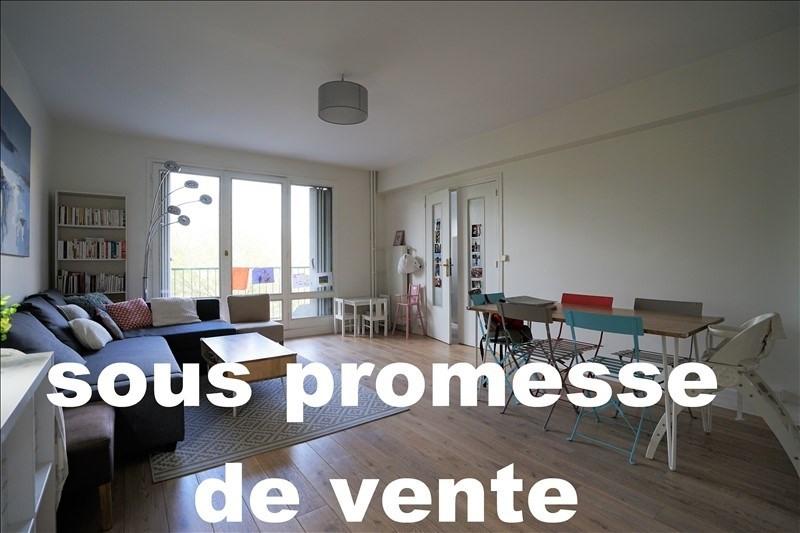 Venta  apartamento Clichy 455000€ - Fotografía 1