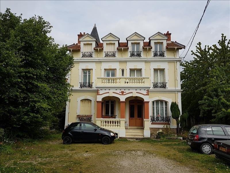 Revenda apartamento Villeneuve le roi 153000€ - Fotografia 1