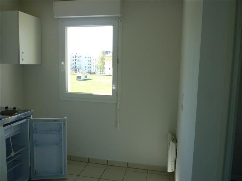 Location appartement Lisieux 460€ CC - Photo 8