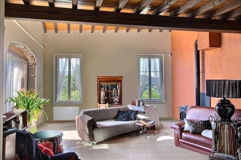 Vente maison / villa Chenelette 298000€ - Photo 1