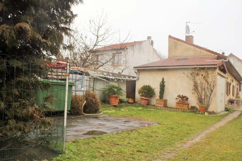 Vente maison / villa Bezons 327000€ - Photo 8