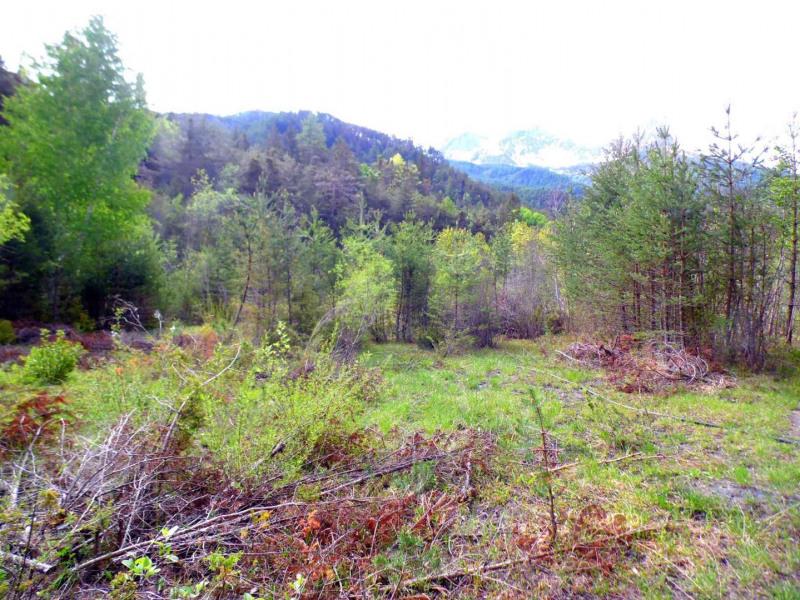 Vente terrain Uvernet fours 115500€ - Photo 1