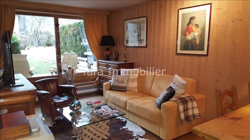 Vente appartement Chamonix mont blanc 495 000€ - Photo 2