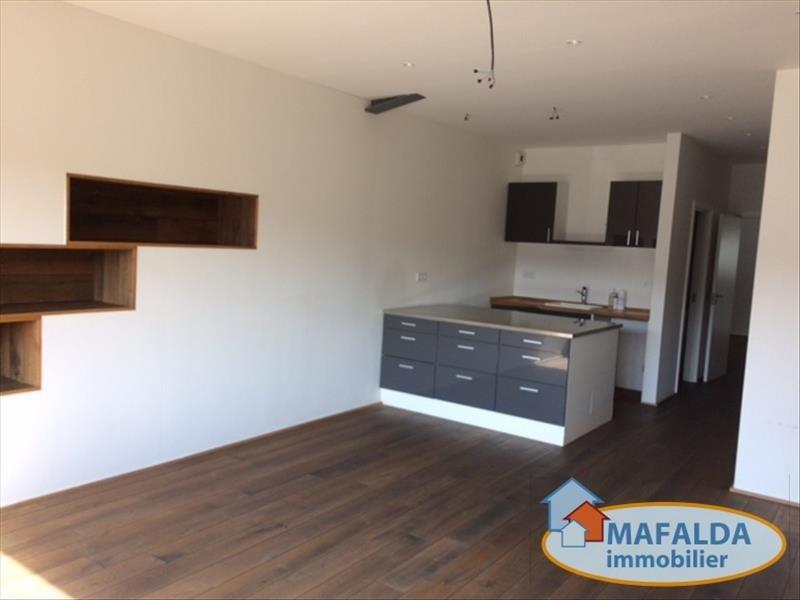 Rental empty room/storage Sallanches 3960€ HT/HC - Picture 5