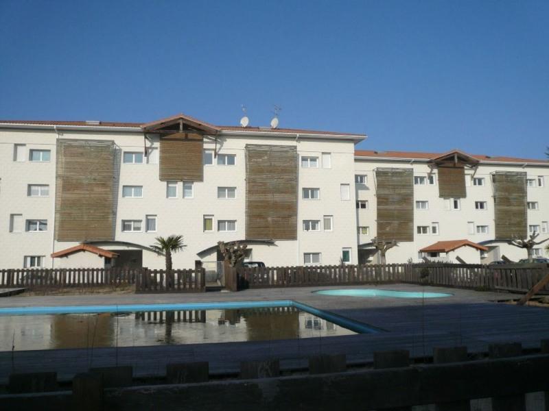 Location appartement Biscarrosse 556€ CC - Photo 1