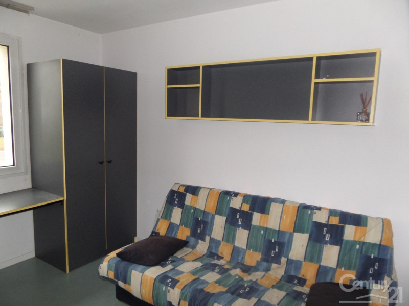 Location appartement Caen 355€ CC - Photo 3