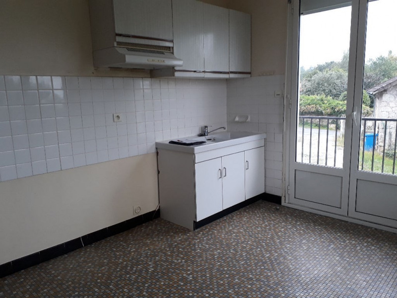 Rental house / villa Aureil 600€ CC - Picture 5