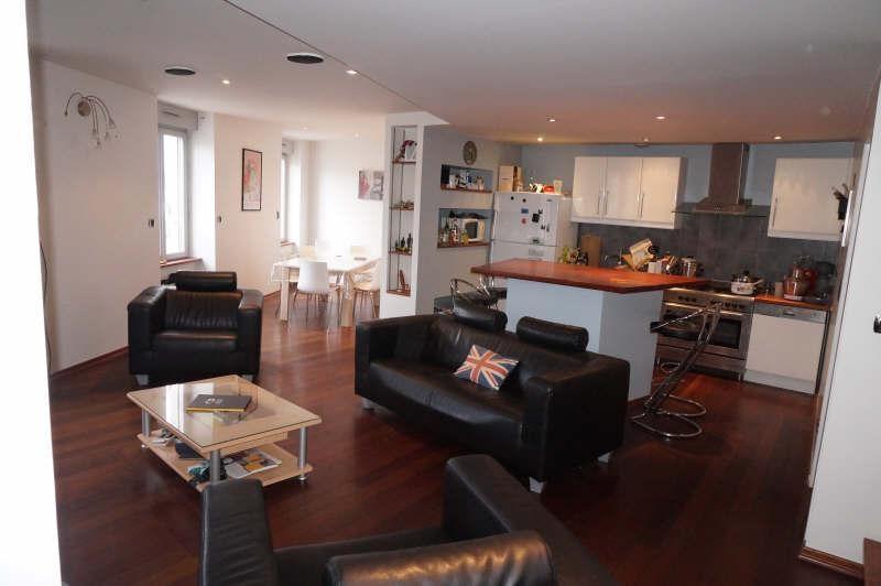 Revenda apartamento Vienne 149000€ - Fotografia 4