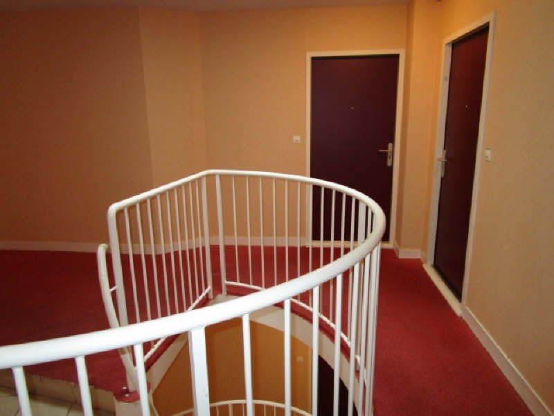 Sale apartment St savin 64 500€ - Picture 7
